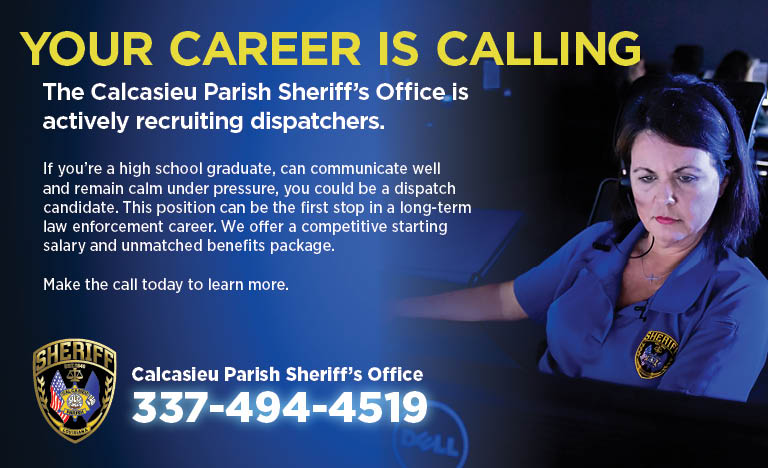 CPSO Dispatch Ad