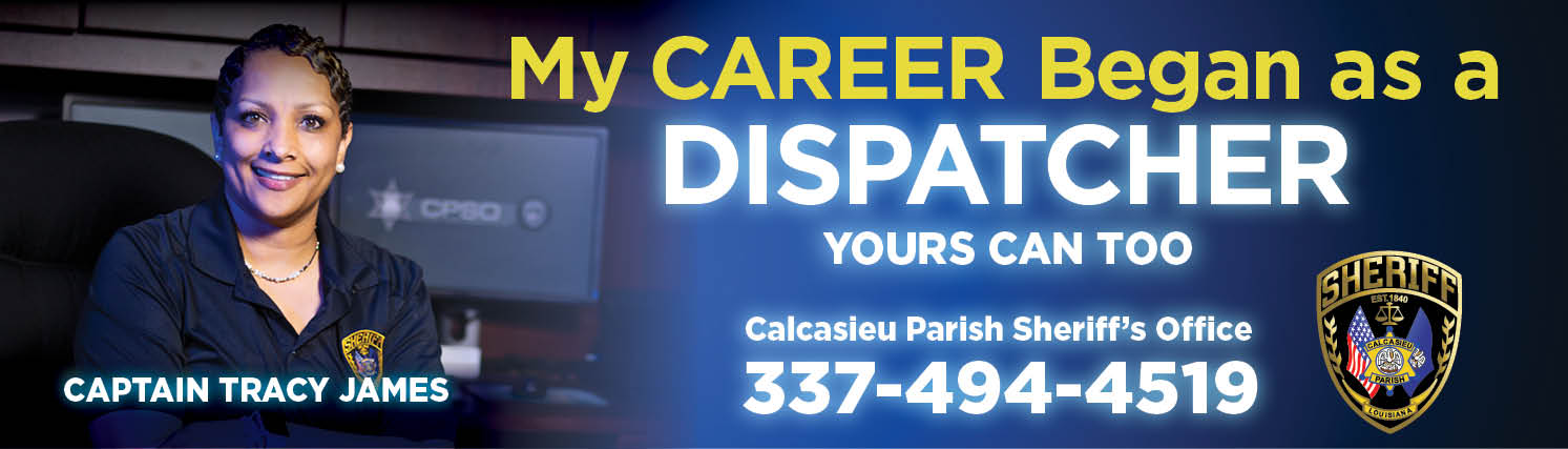 CPSO Dispatch Billboard