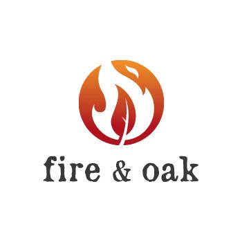 Fire & Oak