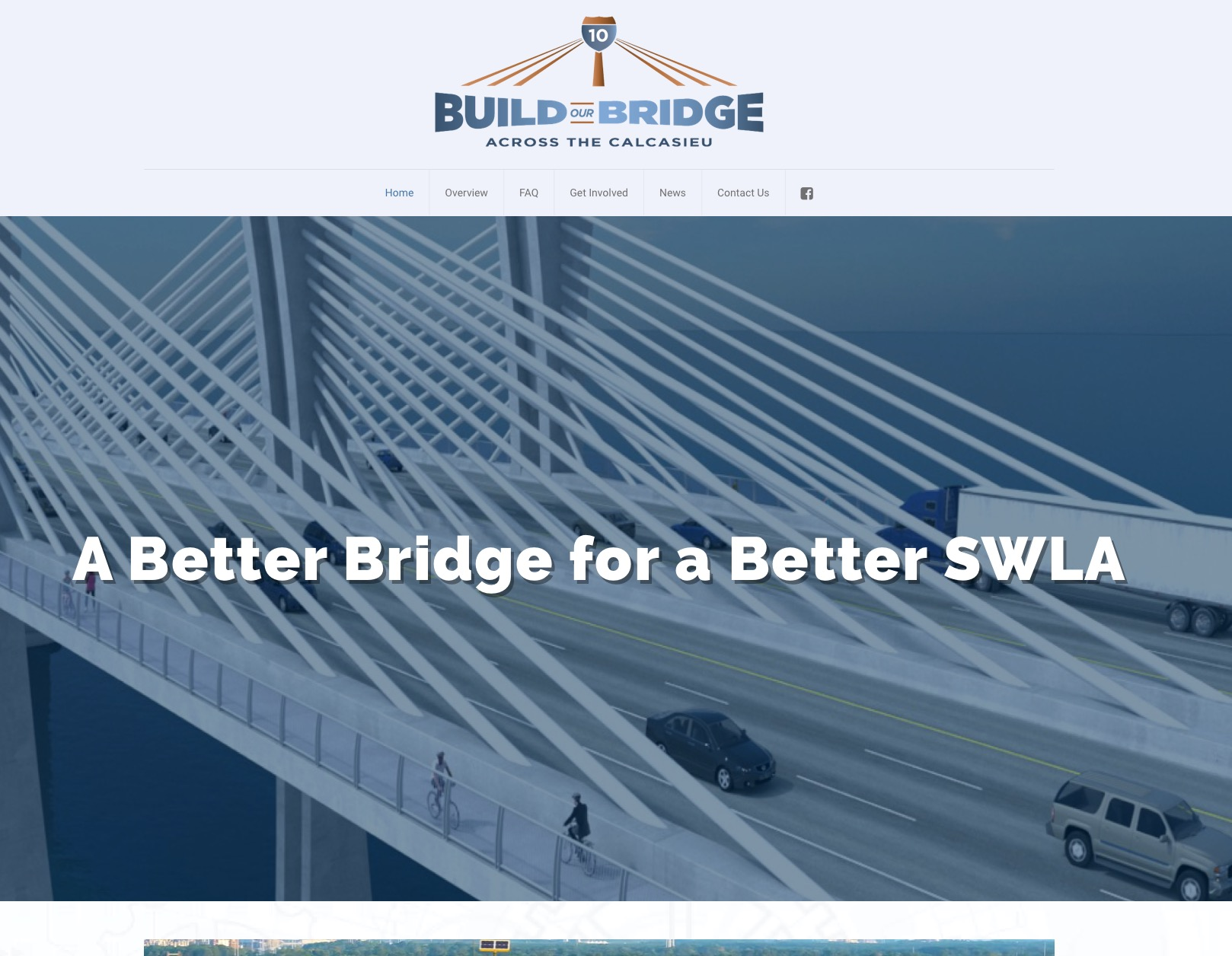 Build Our Bridge