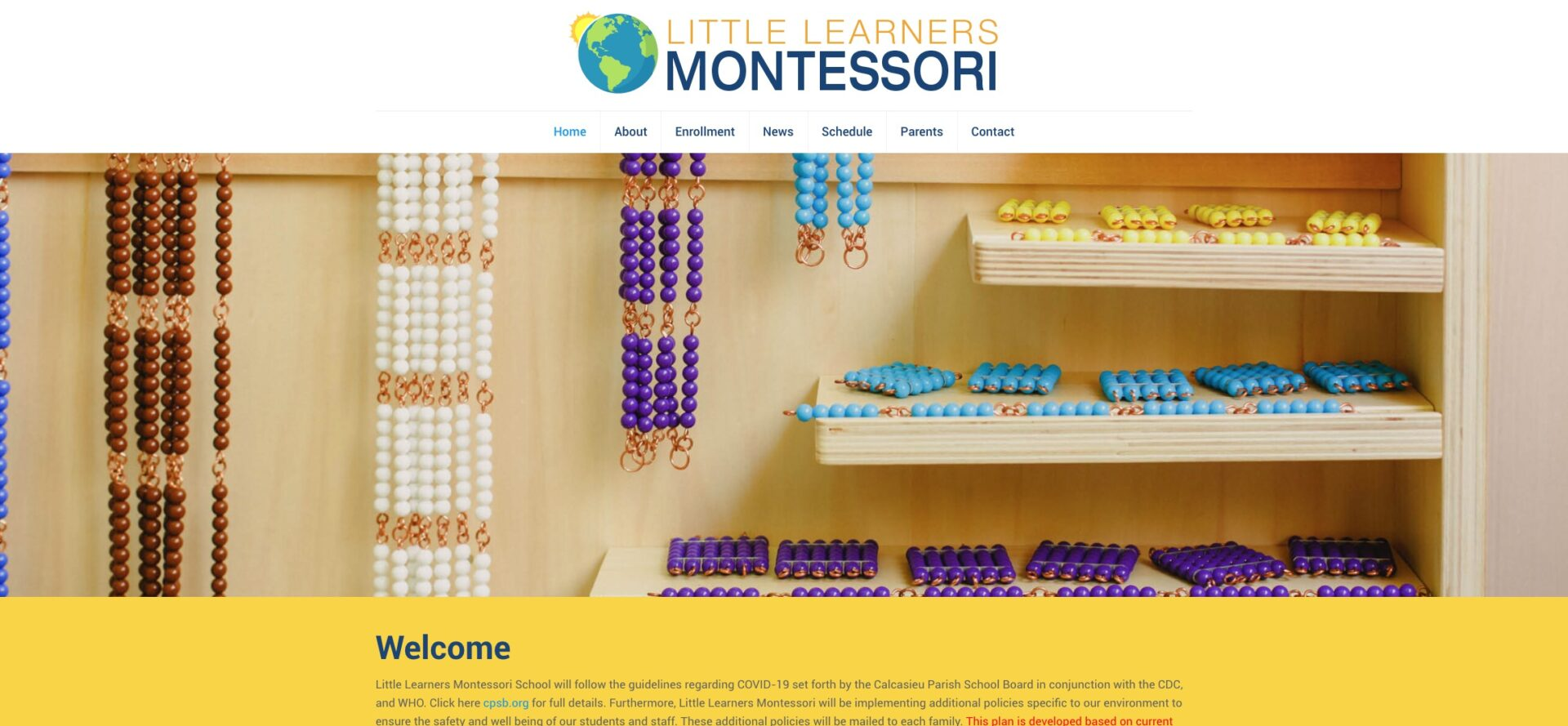 Little Learners Montessori School