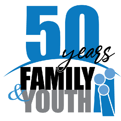 Family and Youth – Logo