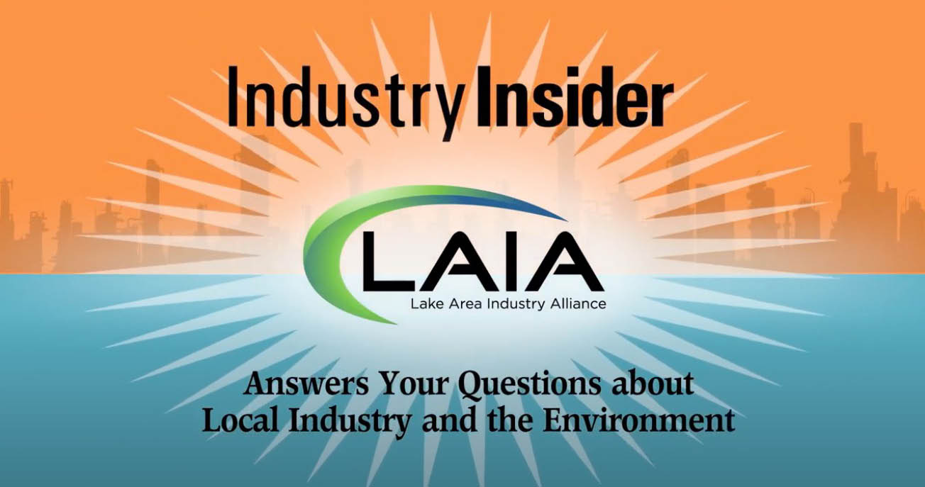 LAIA Industry Insider TV Spot